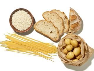 Céréales & pommes de terre