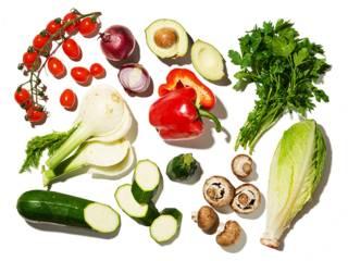 Sonstiges Gemüse