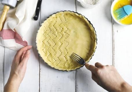 So kriegst Du's einfach gebacken.