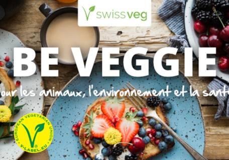Swissveg – Pour les animaux, l'environnement et la santé
