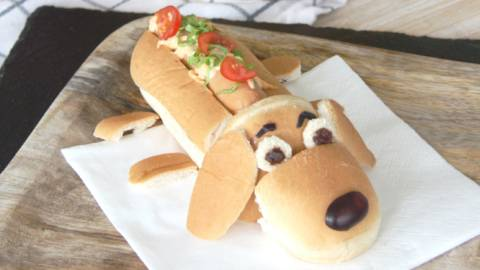 Kiddy's Hot Dog