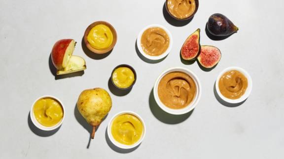 Moutarde fruitée