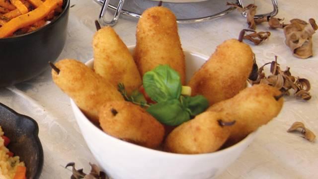 Frites William