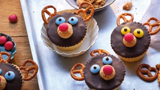 Cupcakes Rodolphe